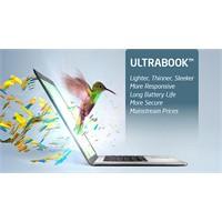 Ultrabook Nedir, Özellikleri Nelerdir ?