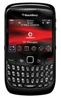 Yeni Blackberry Curve 8520 Türkiye'de