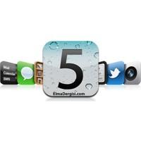 Apple Store'larda İos 5 Ve İcloud Eğitimleri Başla