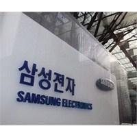 Kırılmaz Ekranlı Samsung!