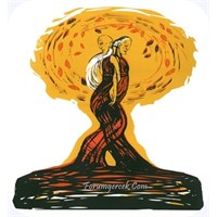 Ihlamur Ve Çınar Ağacının Mitolojik Öyküsü