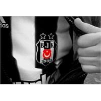 İşte Beşiktaş'ın Yeni Forması!