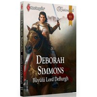 Deborah Simmons - Büyülü Lord Deburgh