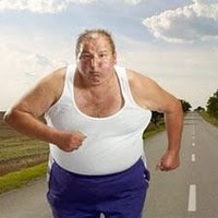 Obez Oluyoruz!