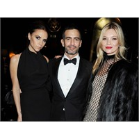 Tüm Detaylarıyla British Fashion Awards 2011