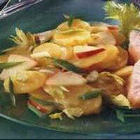 Sirkeli Patates Salatası