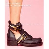 2011-2012 Sonbahar Kış Ayakkabıları