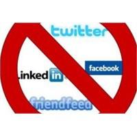 Sosyal Medya Kullanımını Serbest Bırakın. Tamamen.