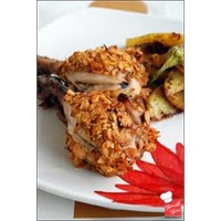 Pratik Mısır Gevrekli Tavuk