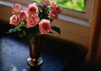 Ev Dekorunda Çiçekler