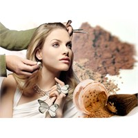Mineral Makyaj Ve Ürünler