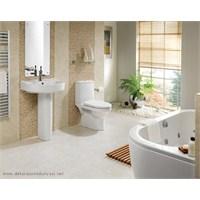 Dar Banyolara Dekorasyon