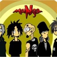 Manga Dünyanın Sonuna Doğmuşum İboturka