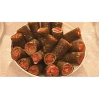 Salatalık Dolması Tarifi