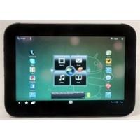 Lenovo'nun Yeni Tableti Bilgisayarı: İdeapad K1