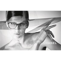 Chanel 2013 Yaz Gözlük Kampanyası