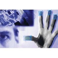 Akıllı Cihazlar Bizi Parmaklarımızdan Tanıyor