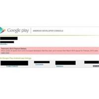 Android Uygulama Geliştiricileri İsyanlarda