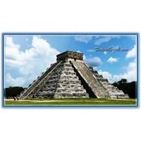 Maya Kültürü | Chichen İtza