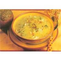 Brokoli Çorbası Nasıl Yapılır?