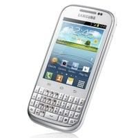 Samsung'un Qwerty Klavyeli Telefonu: Galaxy Chat