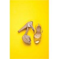 İpekyol Ayakkabı Modelleri 2012