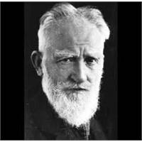 """Bernard Shaw:biz Buna """"Evlilik"""" Diyoruz~we Call İt"""