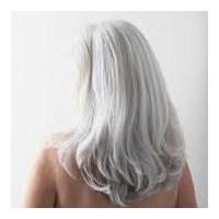Erken Saç Beyazlaması