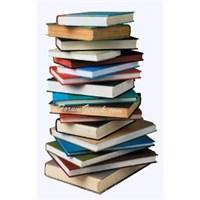 Kitaplardan Kelime Yanıkları