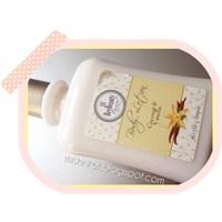 Bee Beauty Coconut & Vanilla Body Lotion