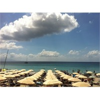 Sardunya Adası'nda Deniz& Güneş Keyfi!