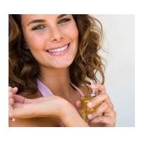 Aromatik Yağlardan Evde Parfüm Yapılışı
