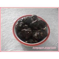Kuruyemişli Çikolatalarım