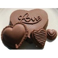 Çikolatasız Olmaz!