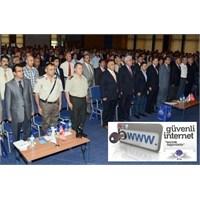 Muğla'da Güvenli İnternet Konferansı Verildi