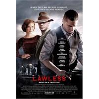 Lawless (2012) Eleştirisi