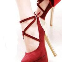 Topuklu Ayakkabının Keşfi
