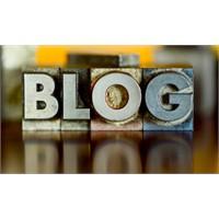 Gençler blog yazmayı bıraktı