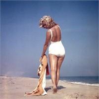 Marilyn Monroe Ve Kiloları