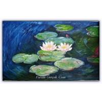 Claude Monet (1840-1926) | Fransız Ressam
