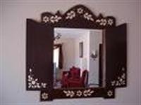 Aynadaki Işık