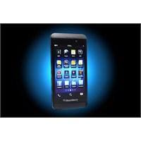 Yeni Blackberry Z 10 Detaylı İnceleme!