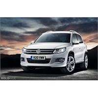 2013 Volkswagen Tiguan R-line
