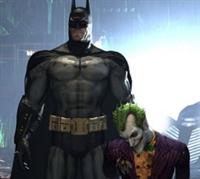 Batman Arkham Asylum Geliyor