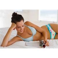 Güzel Göğüsler İçin Gereken Egzersizler