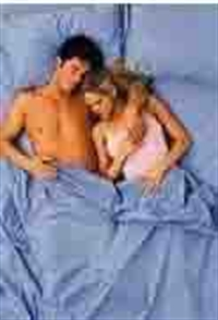 Uyku Pozisyonunuz Aşkınızı Ele Veriyor