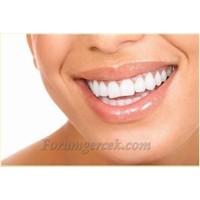 Pratik Ve Etkili Yöntemlerle Beyaz Dişler