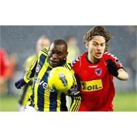 Fenerbahçe Galibiyeti Söke Söke Aldı: Fenerbahçe