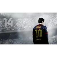 Fifa 14'ün Pc Sürümüne Kötü Haber