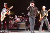 Dünyanın En Büyük Rock Grubu U2 İstanbulda!